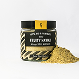 Fruity Hawaii Glas 70g